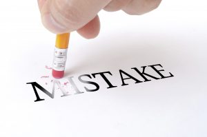 5 mistakes to avoid when designing your new business website - www.clarevanessa.com.au